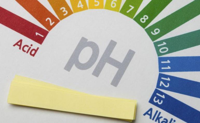 Il pH nei cosmetici